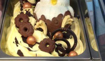 stampi per gelati