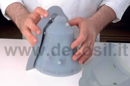 lineaguscio stampi 3D