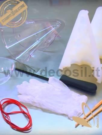 lineaguscio stampi in silicone