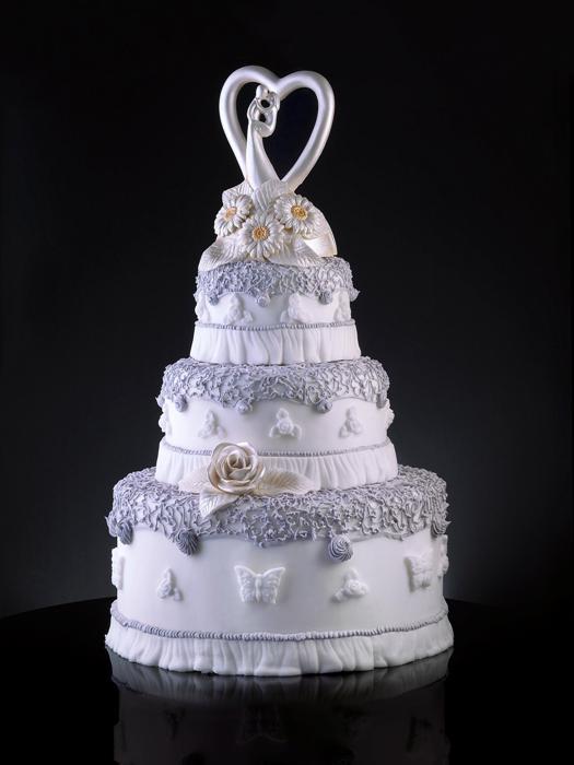 cake topper per torte nuziali